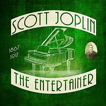 Scott Joplin: The Entertainer