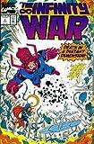 The Infinity War #3 : Nefarious Rhapsodies (Marvel Comics)