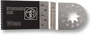 Fein 6-35-02-133-04-0 E-Cut Blade - 1 3/8 FMM 250 10Pk