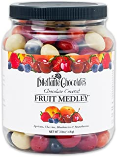 Best chocolate fruit candy Reviews