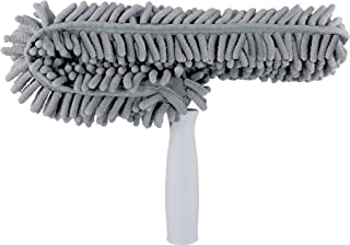 Unger Professional Unger Professional Microfiber Fan Duster Machine Washable Grey