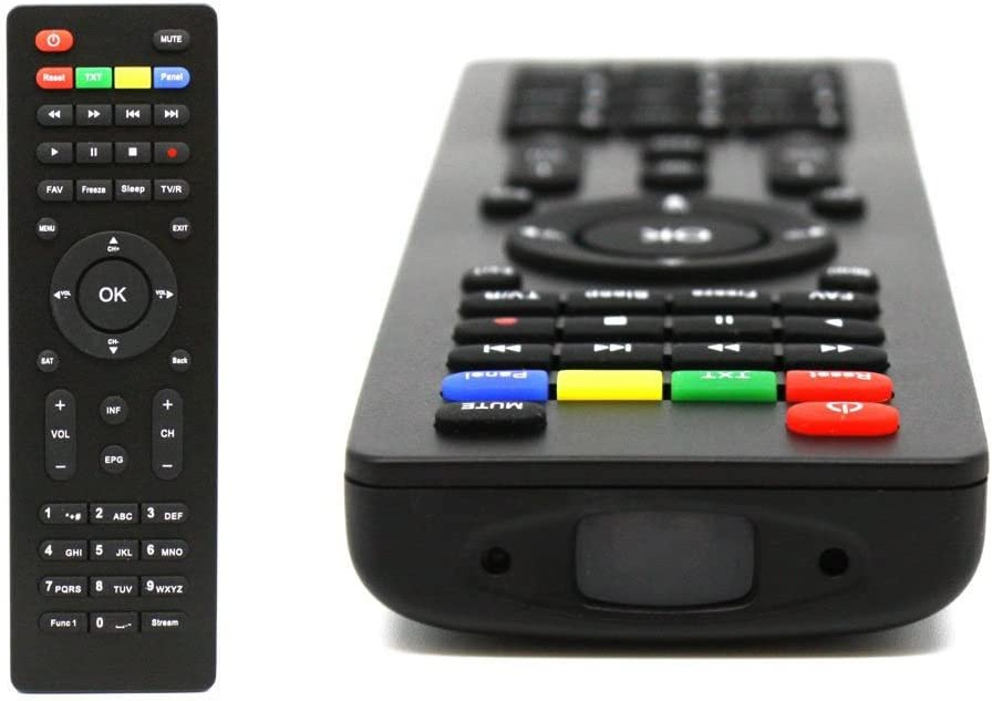 Spy-MAX Covert Video Lawmate TV Remote D Camera Product w Hidden 4 years warranty Control