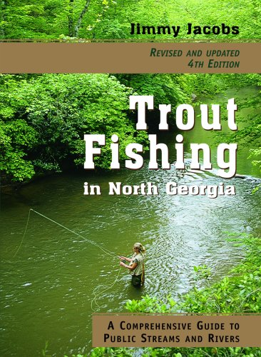 trout fishings Trout Fishing in North Georgia: A Comprehensive Guide to Public Lakes, Reservoirs, and Rivers
