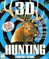 3-D Hunting Trophy Game (輸入版)
