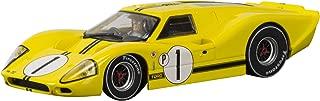 Scalextric Ford GT40 MkIV Sebring 12 hrs.1967 B. Mclaren M. Andretti #1