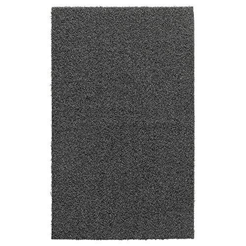 IKEA Oplev - deurmat In/Outdoor grijs
