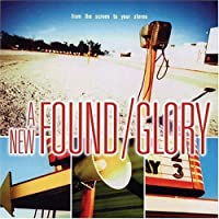 From the Screen to Your Stereo by New Found Glory