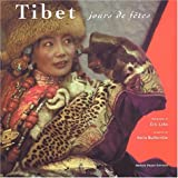 Tibet, jours de fêtes