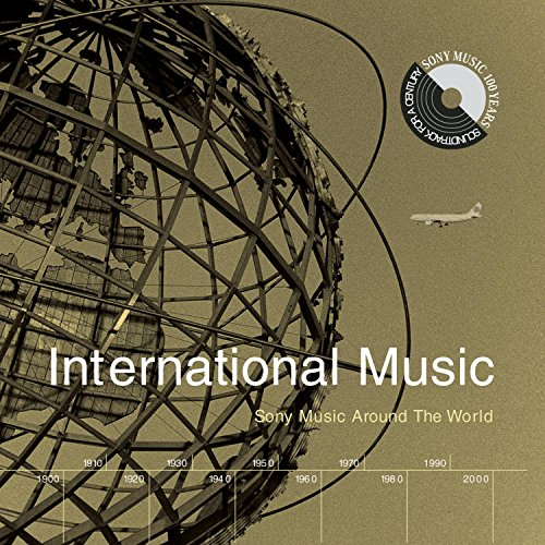 International Music: Sony Music ...