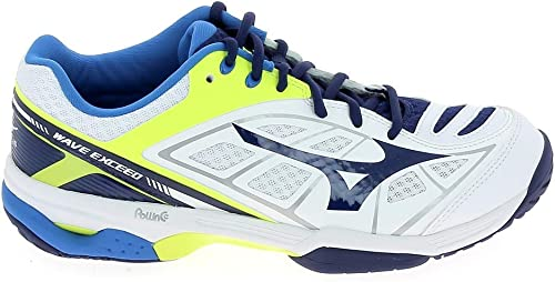 Mizuno Wave Exceed All Court Chaussure De Tennis - AW17