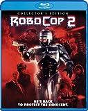 Robocop 2 (Collector'S Edition) [Edizione: Stati Uniti] [Blu-ray]