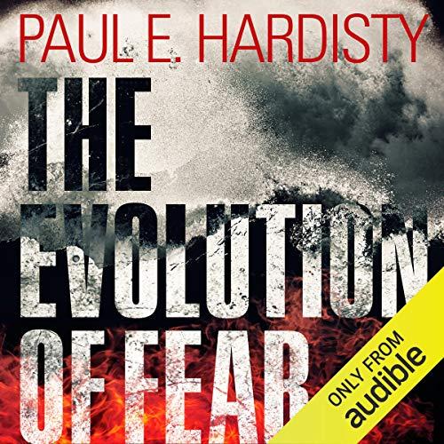 The Evolution of Fear Titelbild