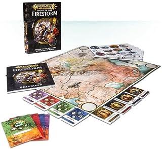 Games Workshop Warhammer Age of Sigmar: Season of WAR - Firestorm