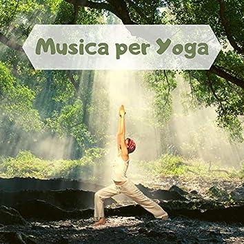 Musica per yoga - 15 canzoni di meditazione per la respirazione per rigenerarsi, guarire e ritrovare l'armonia