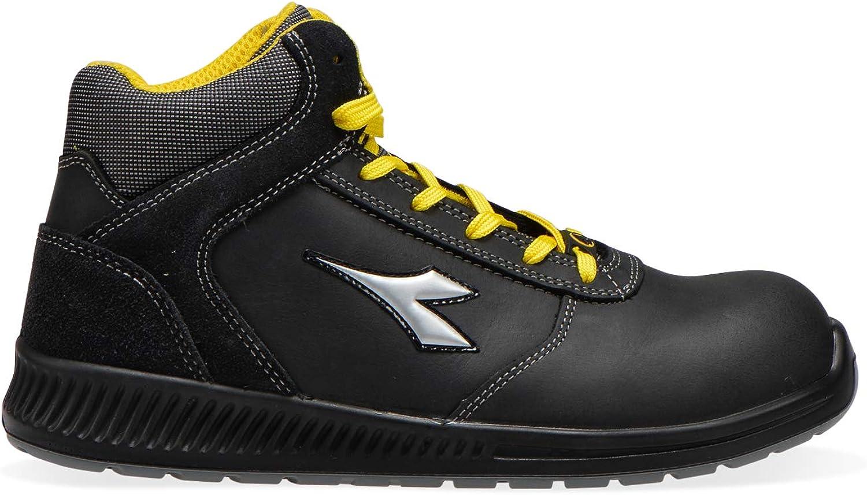 Utility Diadora - High Work shoes D-Formula HI S3 SRC ESD for Man and Woman
