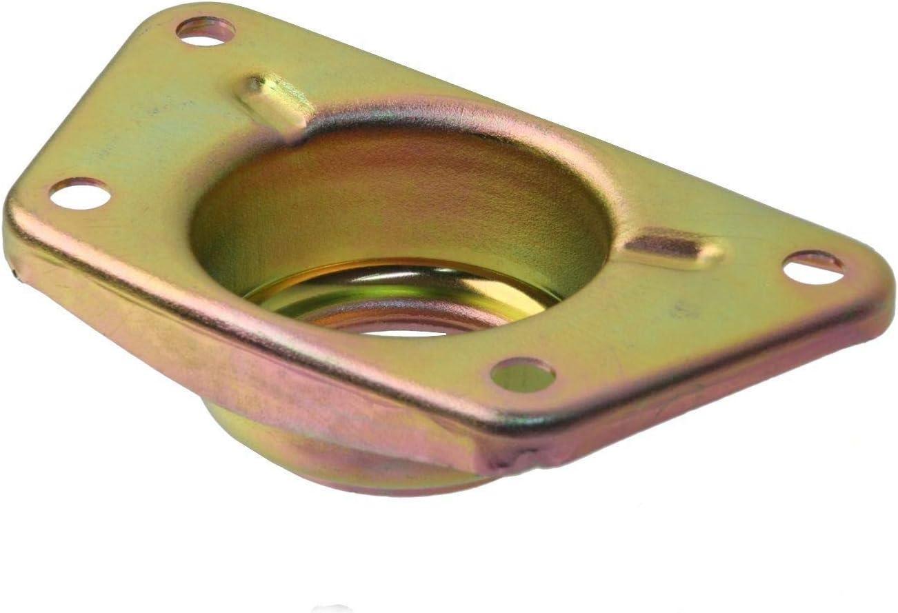 URO Parts 90133315300PRM Rear Torsion Wholesale Steel Bar Cover Financial sales sale Stianless