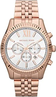 Michael Kors Casual Watch Analog Display Quartz for Women MK8313
