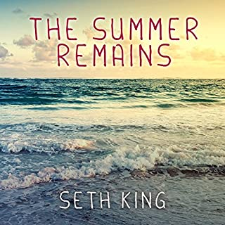 The Summer Remains audiobook cover art