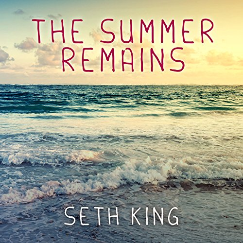 The Summer Remains cover art