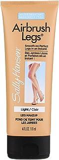 Sally Hansen Airbrush Legs Light 4 Ounce Tube (118ml) (3 Pack)