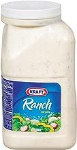 Kraft Ranch Salad Dressing Bulk (1gal Bulk Jug)