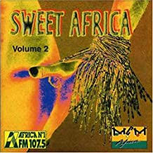 Best sweet africa vol 2 Reviews