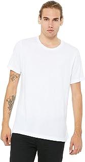 3001C Bella Canvas Soft Ringspun Hipster T-Shirt
