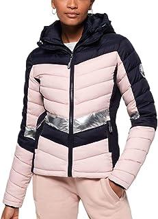 Amazon.es: Superdry - Ropa de abrigo / Mujer: Ropa