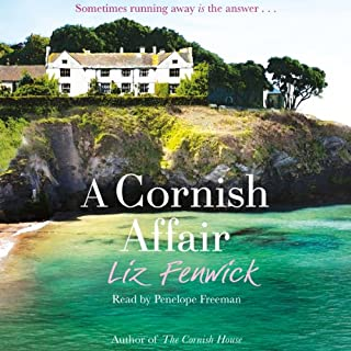 A Cornish Affair cover art