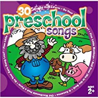 Superbudget Kids: Preschool Songs