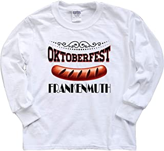 Best frankenmuth t shirts Reviews