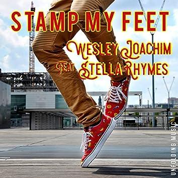 Stamp My Feet (feat. Stella Rhymes)