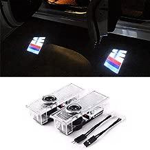 WEISSE INNENRAUMBELEUCHTUNG Set Umr/üstsatz Innenraum Beleuchtung Eine sehr exklusive KALT WEISSE Optik von Hallenwerk BMW5erF10F10,F18