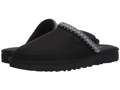 UGG Tasman Slip-On ULD Mono (Black) Men