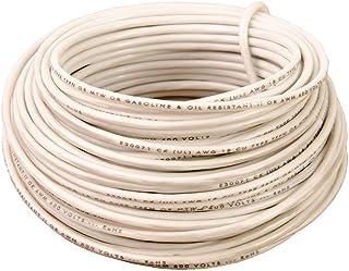 Black 48 Diversitech 6332B 16ga Hook-up Wire