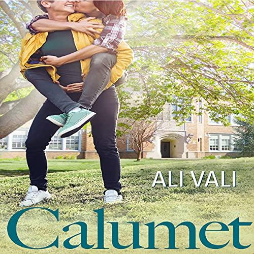 Calumet cover art