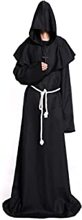 medieval wizard robes