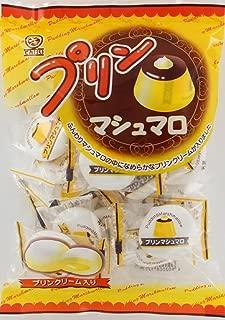 Sweet Custard pudding Cream Marshmallow 1 bag