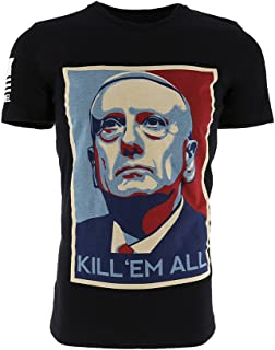 mattis kill em all shirt