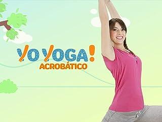 Yo Yoga