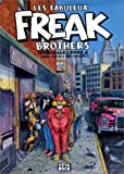 Les Fabuleux Freak Brothers, Tome 4