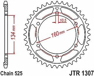 A88138 Corona plato transmision trasero JT