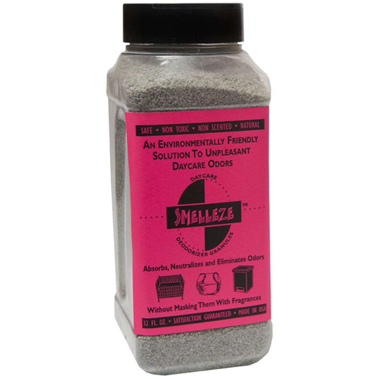 SMELLEZE Natural Child Odor Remover 2 Colorado Max 73% OFF Springs Mall Deodorizer: lb. E Granules