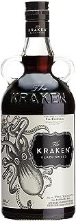 Kraken Black Spiced Rum, 700 ml