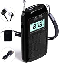 Best first portable radio Reviews