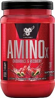 Best amino x watermelon Reviews