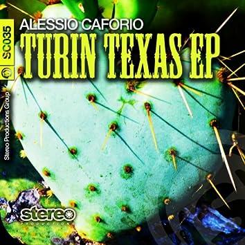 Turin Texas EP