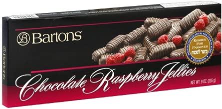bartons kosher chocolate