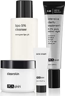 PCA Skin The Acne Control Regimen Kit