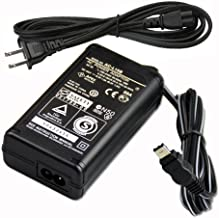 New AC Power Adapter/Charger AC-L10A L10B L10C for SONY Hi8 Handycam Digital8